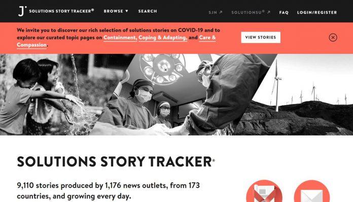 Story Tracker