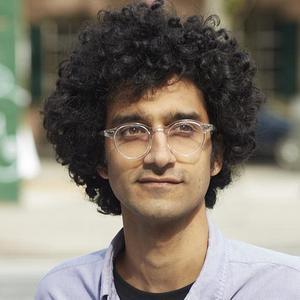 Latif Nasser